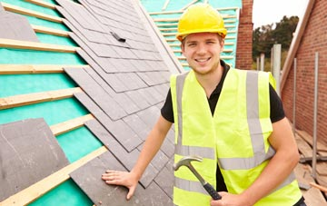find trusted Cookstown roofers