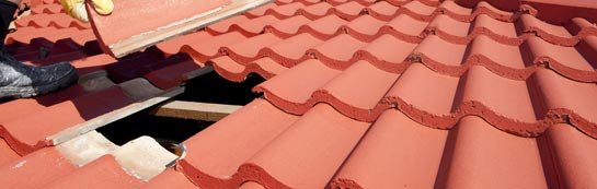 compare Cookstown roof repair quotes