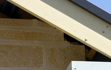 soffit repair Cookstown