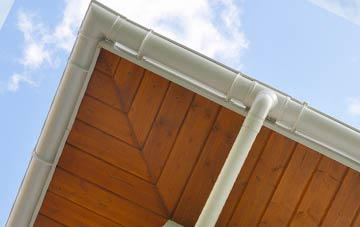 Cookstown soffit types