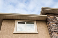 compare soffit costs